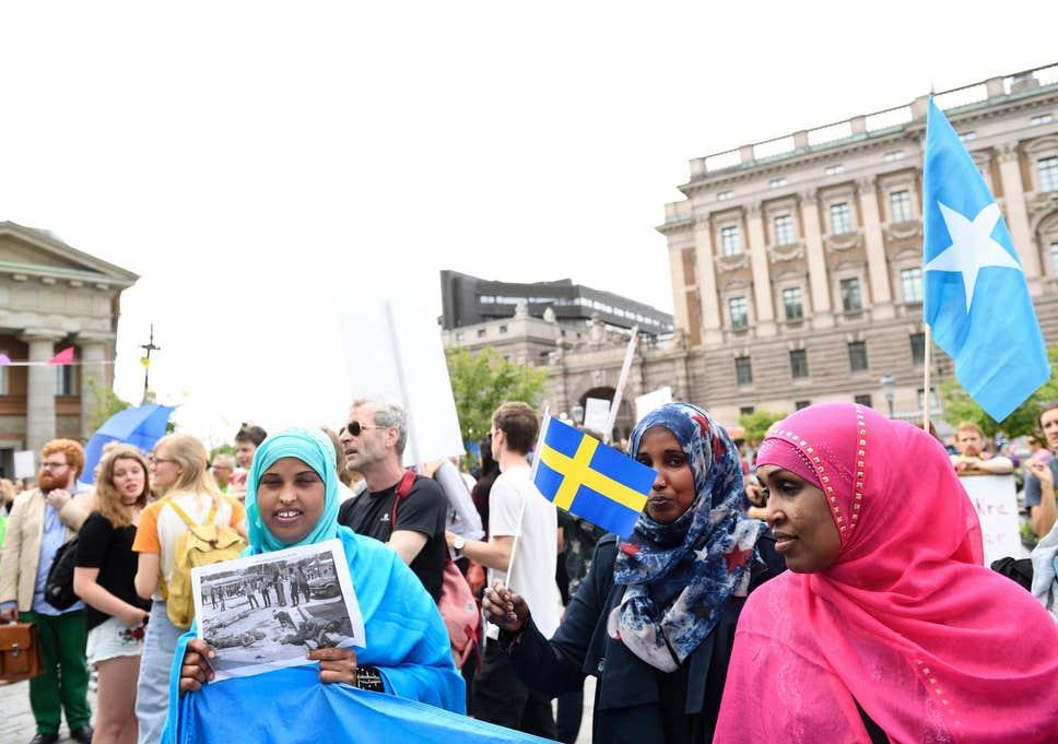Sweden shook by crime – sales of safety products skyrocket