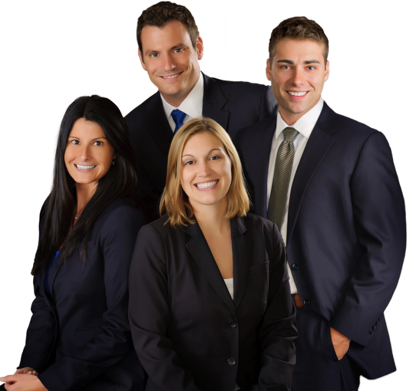 Team of Lawyers